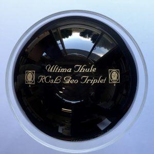 Geo Triplet Sphere